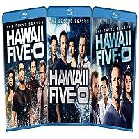 Hawaii Five-O: Three Season Pack [Blu-ray] [Import]