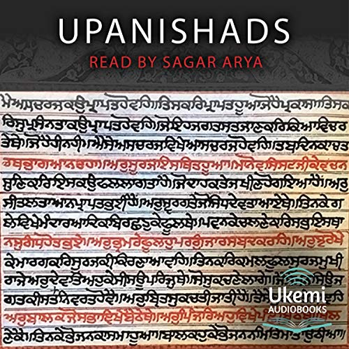 The Thirteen Principal Upanishads cover art
