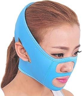 V Gezicht Afslankmasker Riem Ademend Verbanden Liftend Aanscherping Verband Anti-rimpel Dubbele kinverwijdering