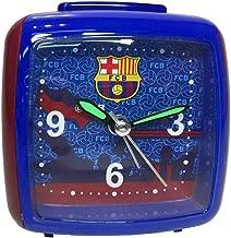 Unisex Adulto FCB Barcelona Despertador