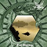 Summoning: Dol Guldur (Audio CD)