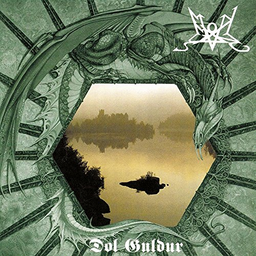 Summoning: Dol Guldur (Audio CD)