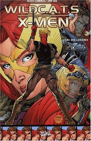 Wildcats X Men -Tome 2