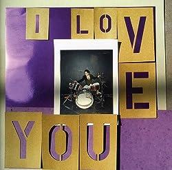 I Love You by Mathieu Boogaerts (2008-10-14)