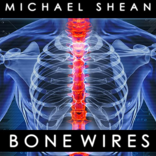Bone Wires cover art