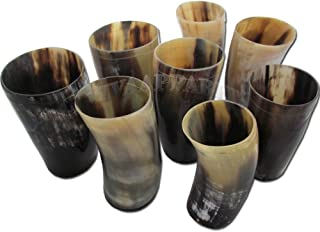 wholesale viking drinking horns