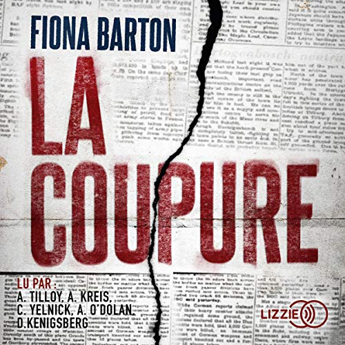 La Coupure cover art
