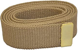 marine corps web belt