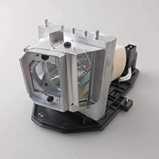 CTLAMP SP.8TU01GC01 / BL-FP240C Replacement Lamp BL-FP240C Compatible Bulb with Housing for OPTOMA W306ST X306ST Projector