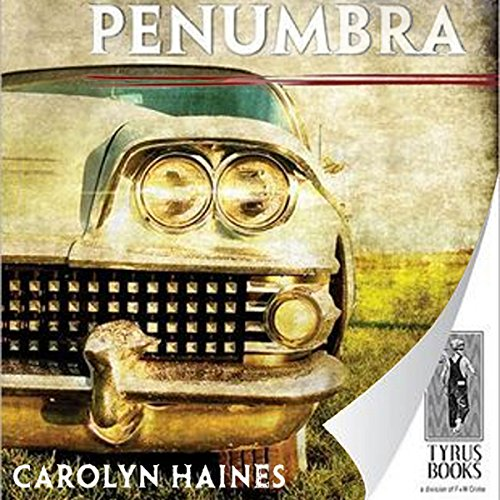 Penumbra audiobook cover art