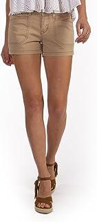 "UNIONBAY Delaney Stretch Women 3.5 ""Inseam Short"