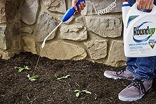 عروض RoundUp 5200210 Ready-to-Use Weed & Grass Killer III with Comfort Wand, 1.33 GAL