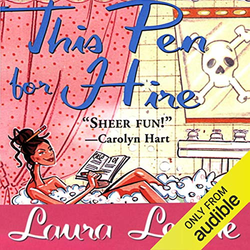 This Pen for Hire cover art