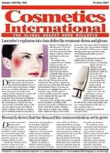 cosmetics international magazine