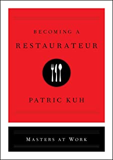 Becoming a Restaurateur (Masters at Work)