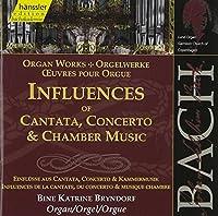 Influences of Cantata Concert