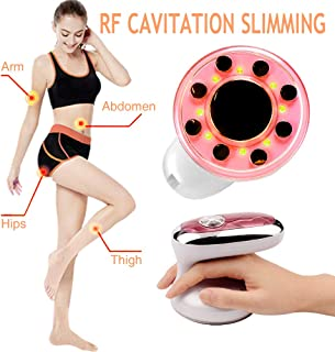 Fat Remove Massager Skin Care Beauty Machine Radio Frequency 3 in 1 Multifunctional Weight Loss Device for Arm Stomach Waist Leg Hip
