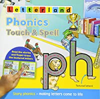 Phonics Touch & Spell (Letterland Phonics)