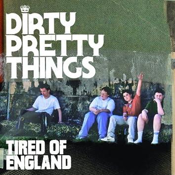 Tired Of England (eSingle bundle)