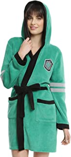 Wizarding World of Harry Potter Slytherin House Womens Costume Robe