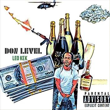 Don Level