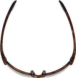 Tortoise/HCL Bronze