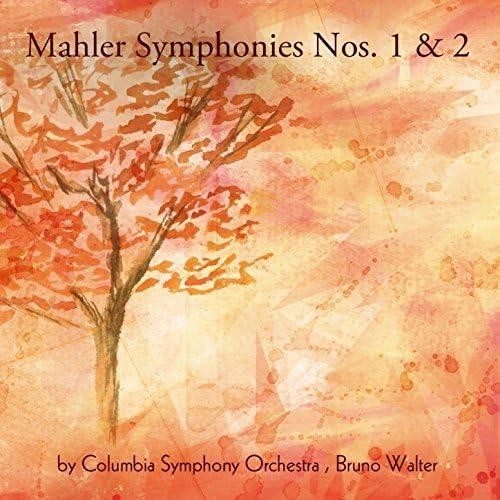 Columbia Symphony Orchestra & Bruno Walter