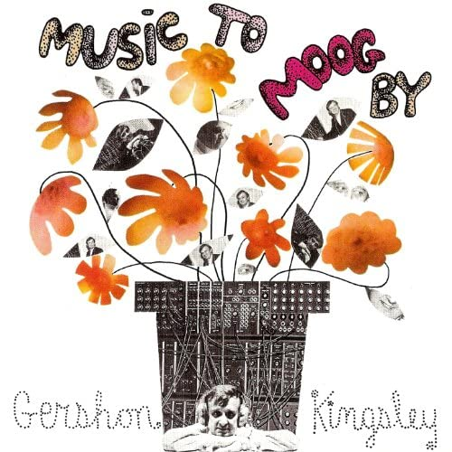 Gershon Kingsley