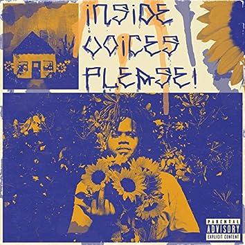 Inside Voices Please!