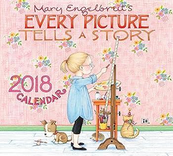 Best 2018 inspirational wall calendar Reviews