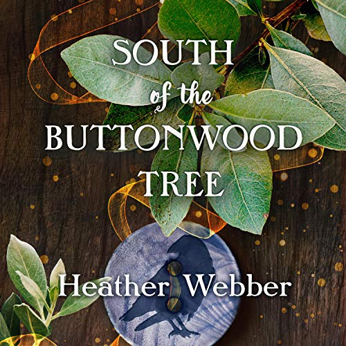 South of the Buttonwood Tree cover art
