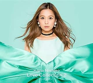 【メーカー特典あり】Love Collection 2 〜mint〜(初回生産限定盤)(DVD付)(Love Collection 2 ~mint~絵柄A5サイズクリアファイル...