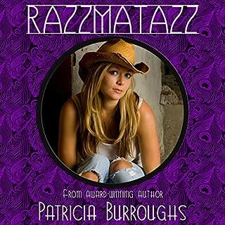 Razzmatazz audiobook cover art