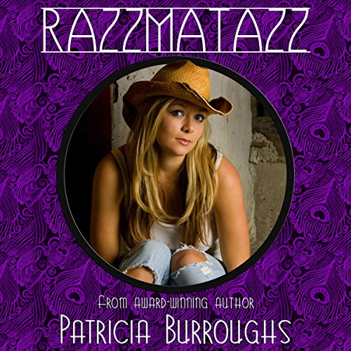 Razzmatazz cover art