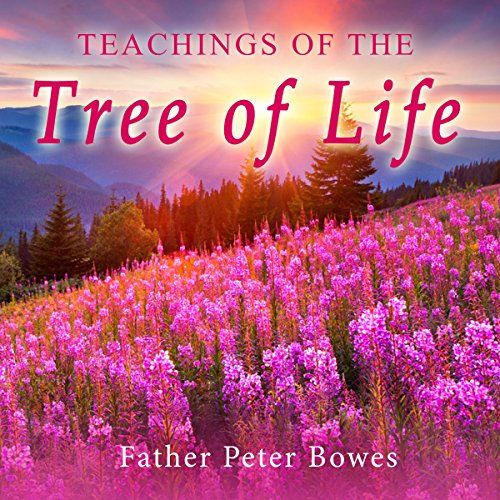 Teachings of the Tree of Life audiobook cover art