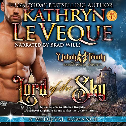 Lord of the Sky: The Executioner Knights, Book 6