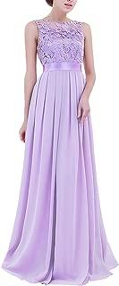 lavender lace maxi dress