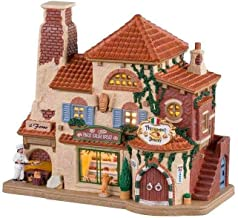 Lemax+05648+Artigiano+Bakery+Village+Building%2c+Multicolored
