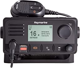 Raymarine Ray63 Dual Station VHF Radio w/GPS [E70516]