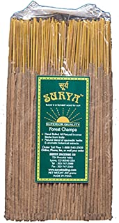 Surya Incense Forest Champa Incense Sticks Bundle from Company