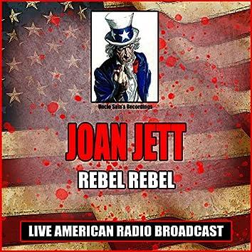 Rebel Rebel (Live)
