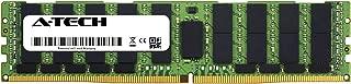 A-Tech 64GB Module for Dell Precision 7910 XL - DDR4 PC4-21300 2666Mhz ECC Load Reduced LRDIMM 4Rx4 - Server Specific Memory Ram (AT316784SRV-X1L2)