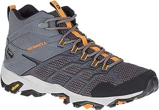 MERRELL Moab Fst 2 Mid Gtx Erkek Trekking Ve Yürüyüş Ayakkabısı