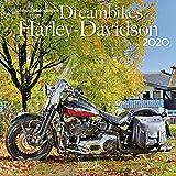 Dreambikes 2020: Broschürenkalender mit Ferienterminen - Korsch Verlag