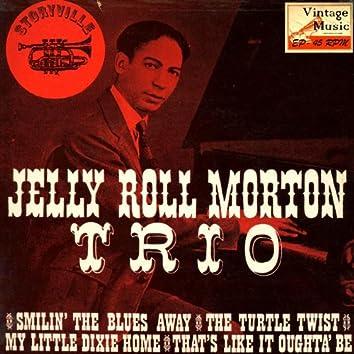 Vintage Jazz Nº3 - EPs Collectors