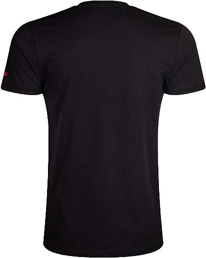 New Era 96420fa15 Nos OG Bosred T-Shirt Homme