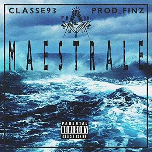 Classe 93