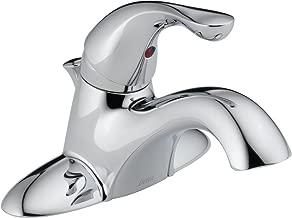 Delta Faucet 520-PPU-DST, Chrome