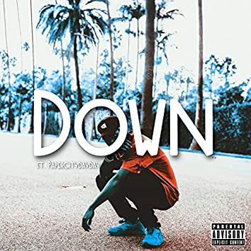 Down (feat. PaperCityDayDay)