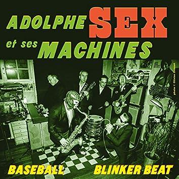 Baseball / Blinker Beat